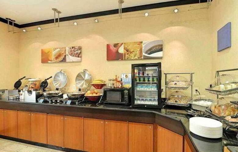 Fairfield Inn & Suites Potomac Mills Woodbridge - Hotel - 5