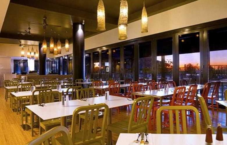 Vibe Hotel Darwin - Restaurant - 6