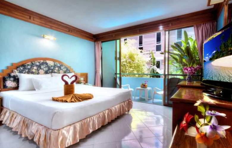 Anchalee Inn Phuket - Room - 9