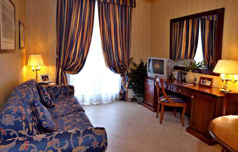 Atahotel de Angeli Residence - Room - 8