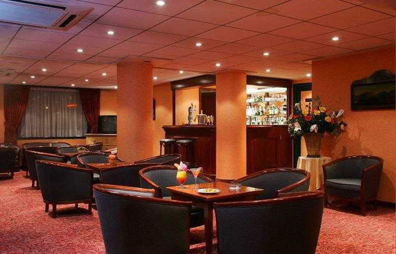Best Western International - Hotel - 7
