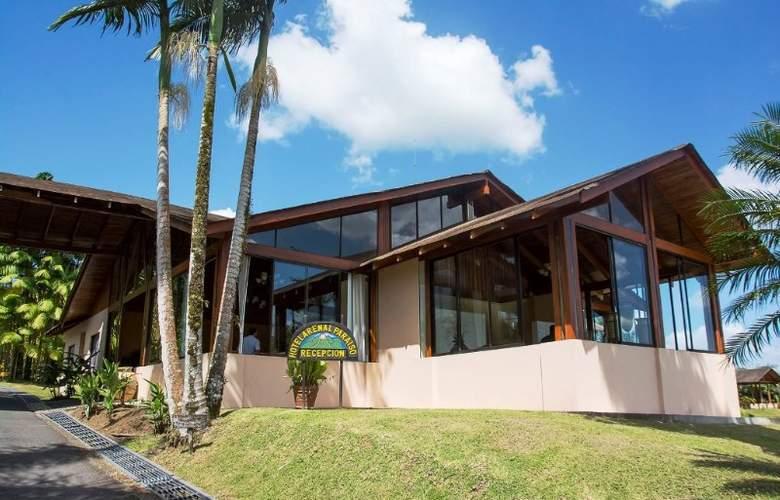 Arenal Paraiso Resort & Spa - General - 3