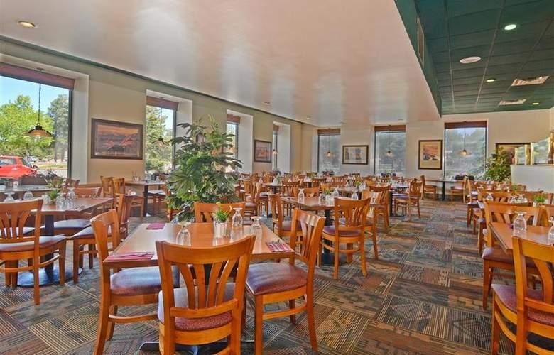 Best Western Premier Grand Canyon Squire Inn - Restaurant - 153