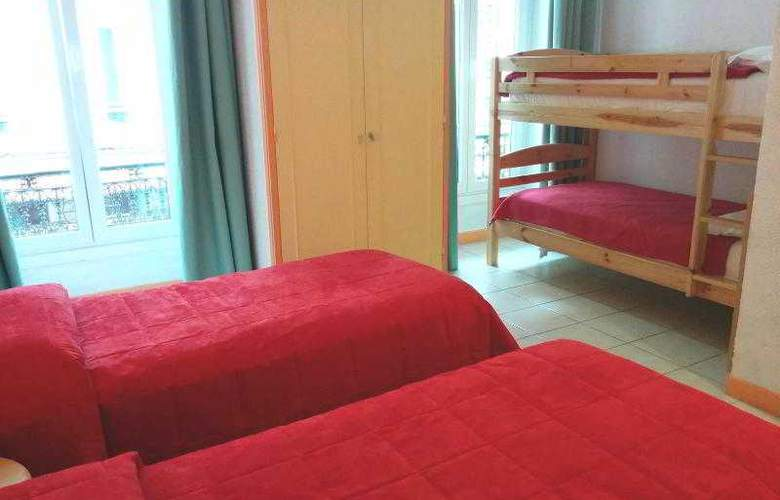 Saint Gothard - Room - 16