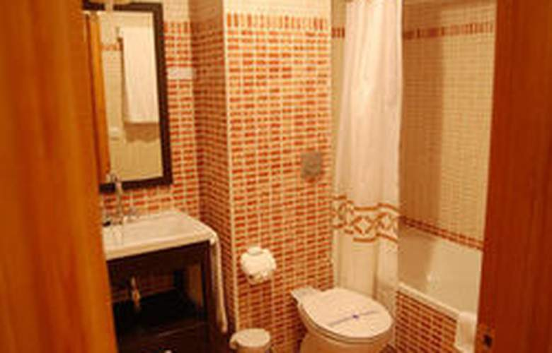 Villarreal - Room - 4