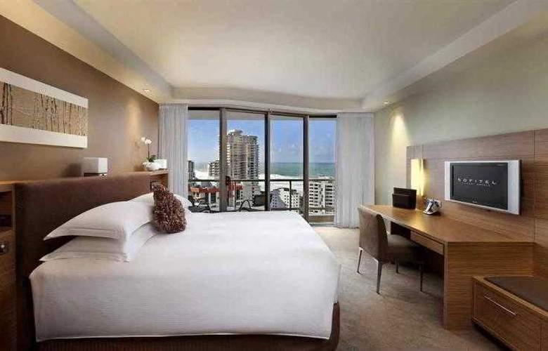 Sofitel Gold Coast Broadbeach - Hotel - 4