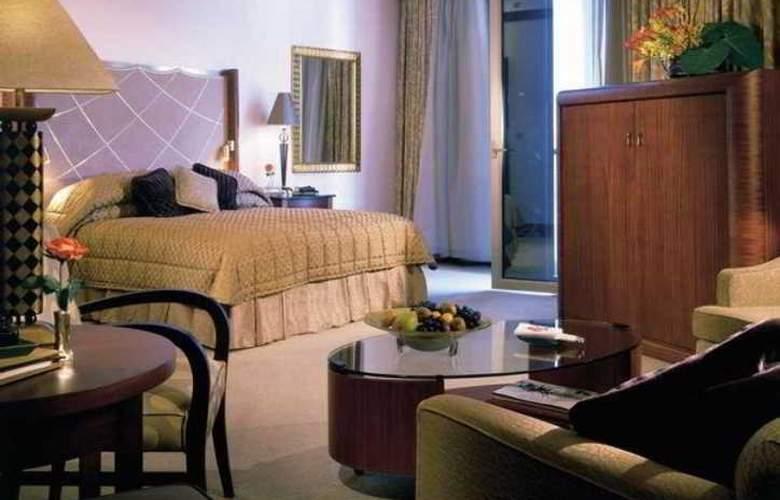 Al Faisaliah Hotel, A Rosewood Hotel - Room - 2