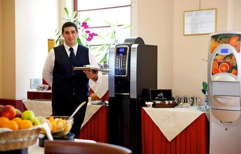 Luxor - Restaurant - 141