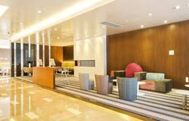 Holiday Inn Express Jinsha - Hotel - 0