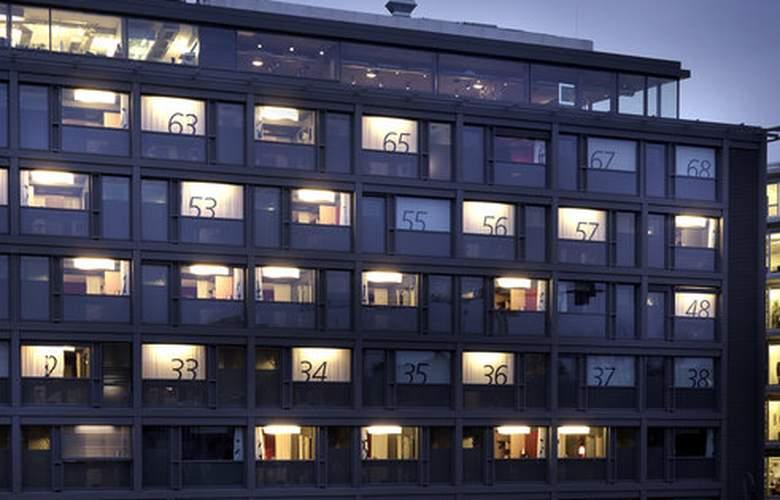 Casa Camper Berlín Mitte - Hotel - 0