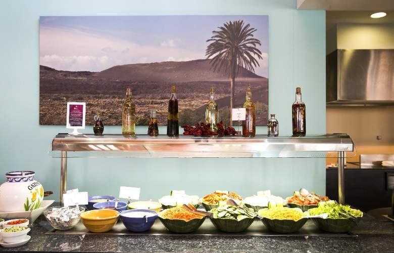 Apartamentos Morromar THe Home Collection - Restaurant - 21