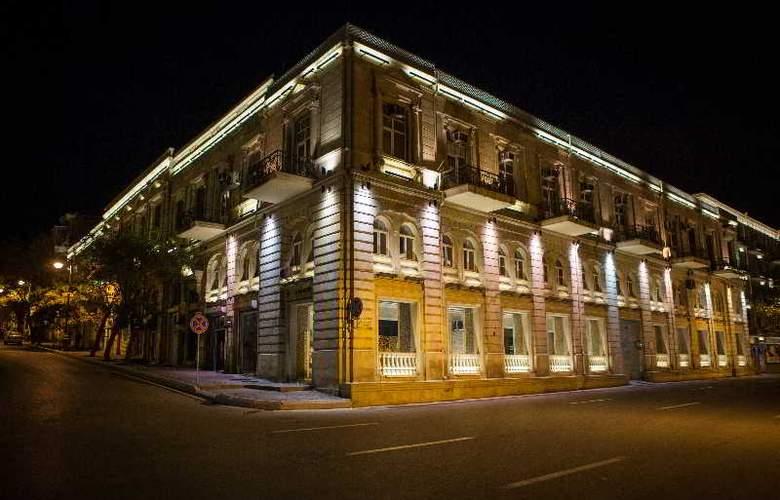 Passage Boutique Hotel - Hotel - 5
