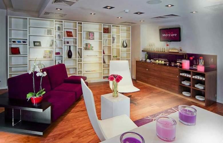 Mercure Bratislava Centrum - Hotel - 48