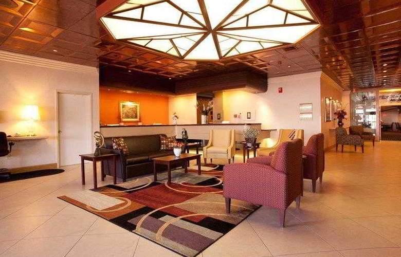 Best Western TLC Hotel - Hotel - 34