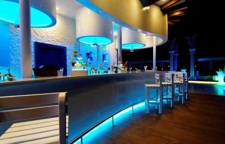 Limak Arcadia Golf & Sports Resort - Bar - 33