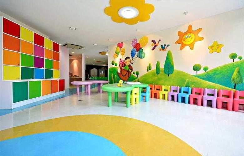 Novotel Hua Hin Cha Am Beach Resort & Spa - Hotel - 44