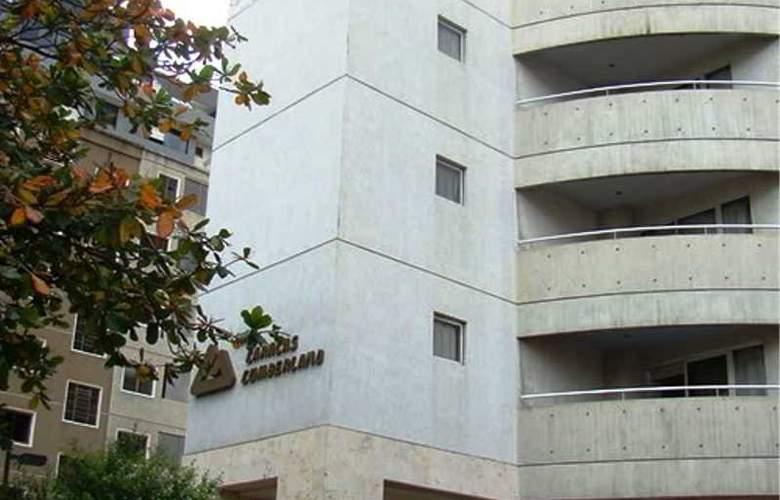 Chacao Cumberland - Hotel - 0