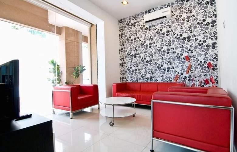 i-Hotel @ Maharajalela - General - 0