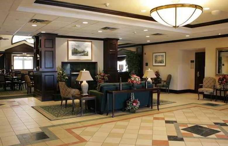 Homewood Suites By Hilton Toronto-Missisauga - Hotel - 13