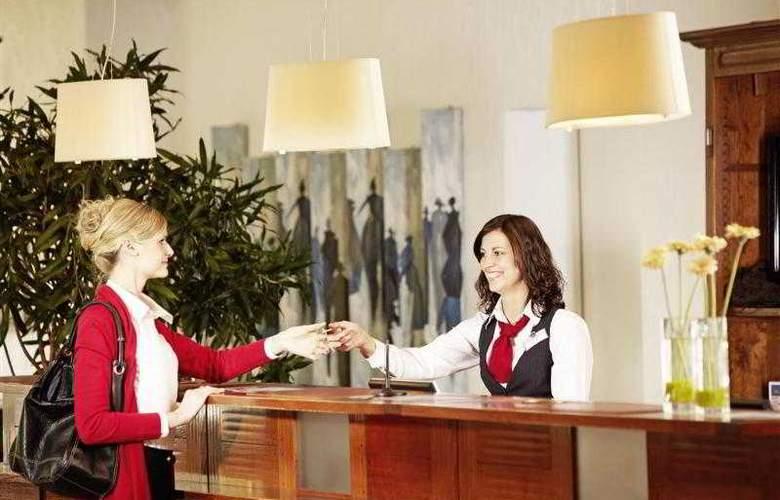 Best Western Mainz - Hotel - 25