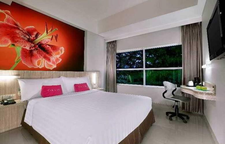 Favehotel Wahid Hasyim Jakarta - Room - 10