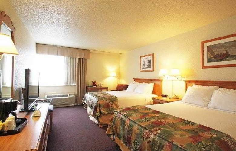 Best Western Merry Manor Inn - Hotel - 6