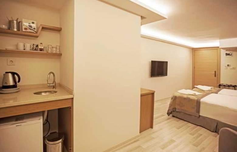Waw Hotel Galataport - Room - 7