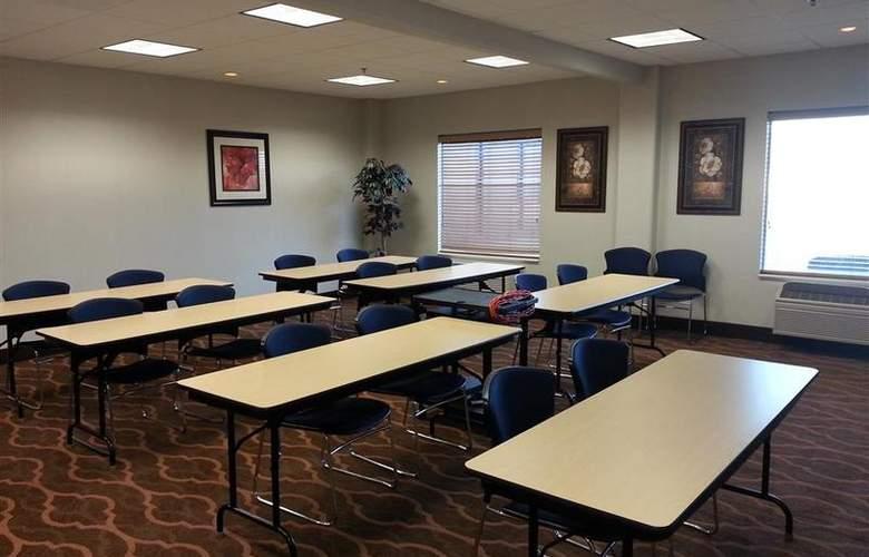 Best Western Joliet Inn & Suites - Conference - 152