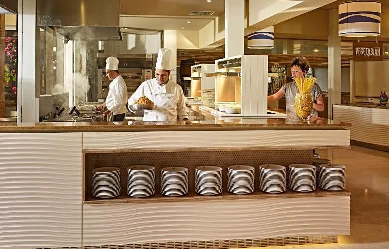 Baia Di Conte - Restaurant - 12