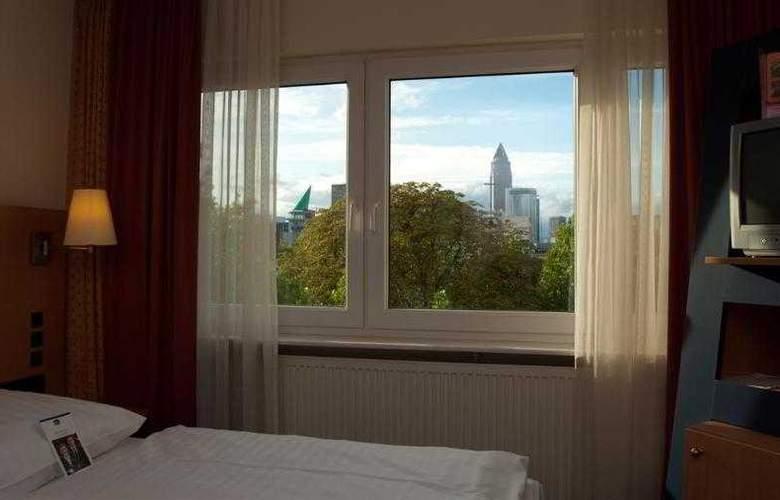 Best Western Plaza - Hotel - 40