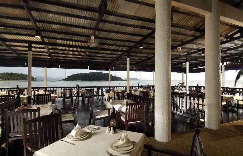 Berjaya Langkawi Resort - Restaurant - 49
