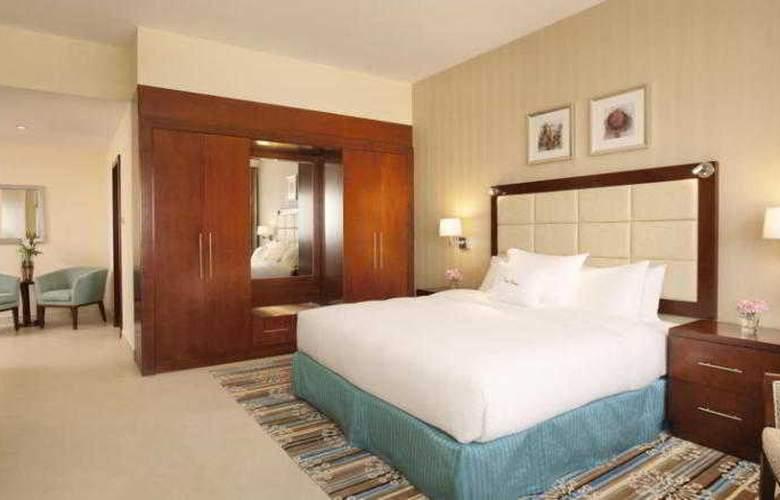 Doubletree by Hilton Ras Al Khaimah - Room - 10