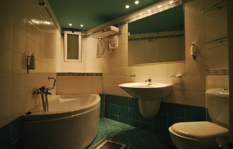 Iniohos Hotel - Room - 7