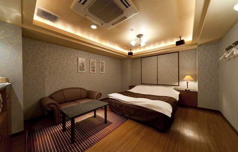 Hotel Grand Fine Toyonaka Minami - Room - 8