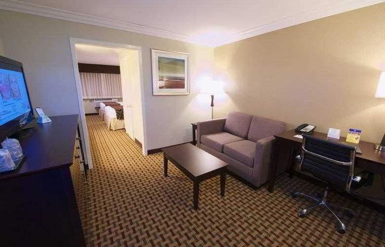 Orchid Suites - Hotel - 19