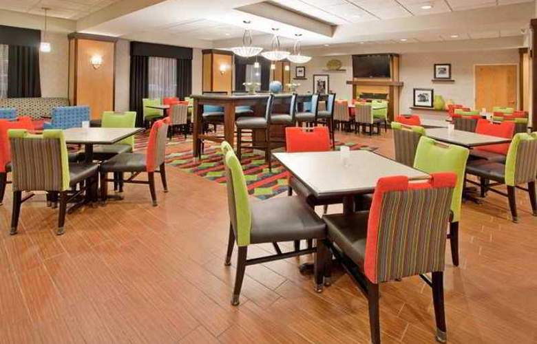 Hampton Inn Norfolk - Hotel - 5