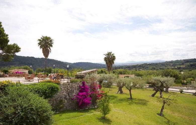 Monnaber Nou Spa, EcoHotel & Restaurante - Hotel - 11