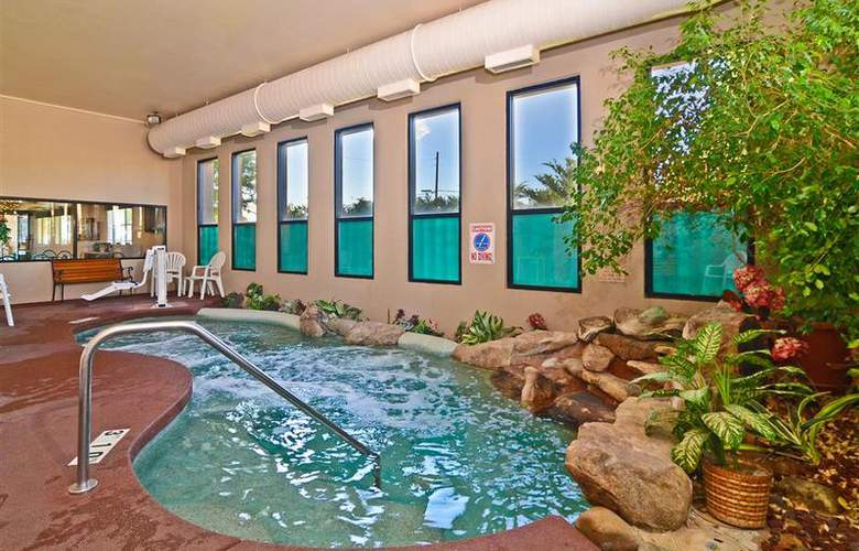 Best Western Turquoise Inn & Suites - Pool - 63
