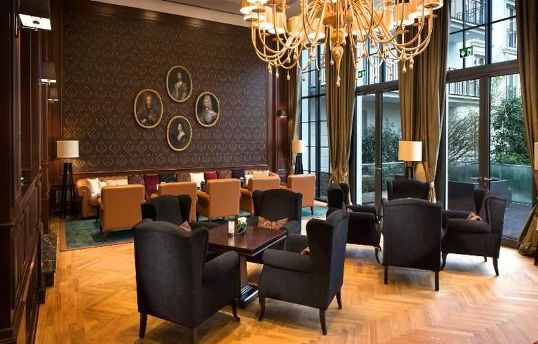 Kempinski Hotel Frankfurt Gravenbruch - Bar - 15