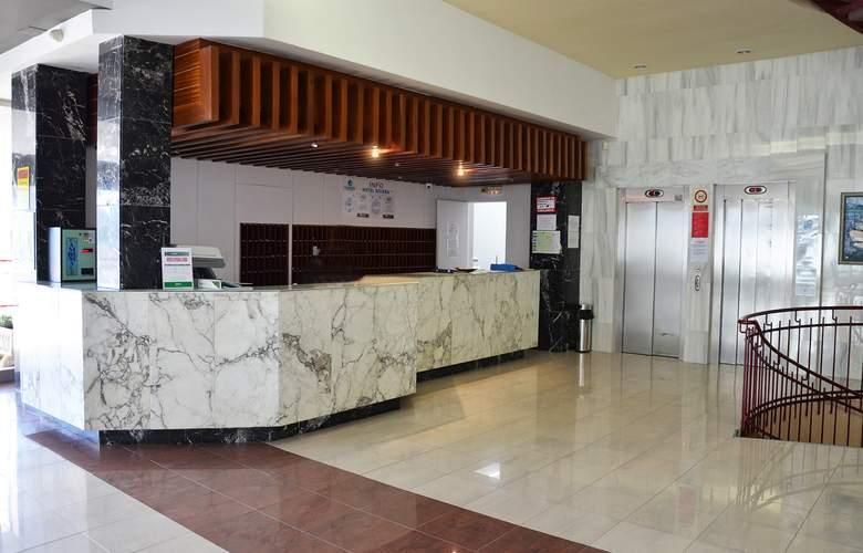 Riviera Apartamentos - General - 1