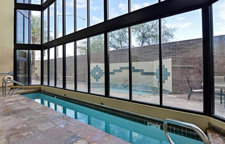 Best Western Inn of Tempe - Pool - 51