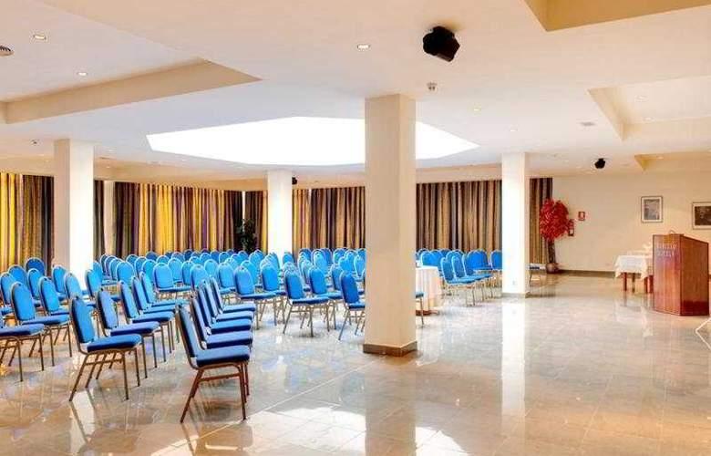 Occidental Lanzarote Mar - Conference - 6