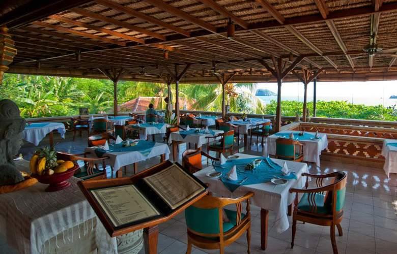 Puri Bagus Candidasa - Restaurant - 11