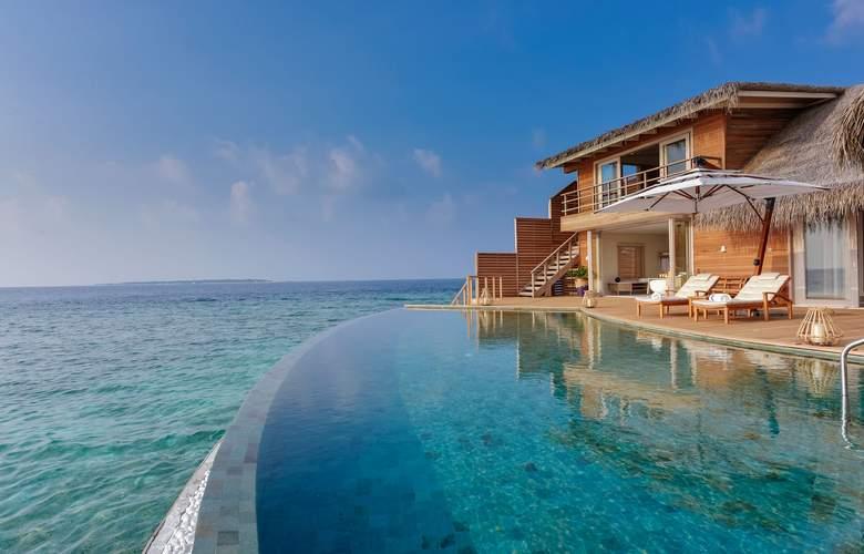 Milaidhoo Island Maldives - Room - 36
