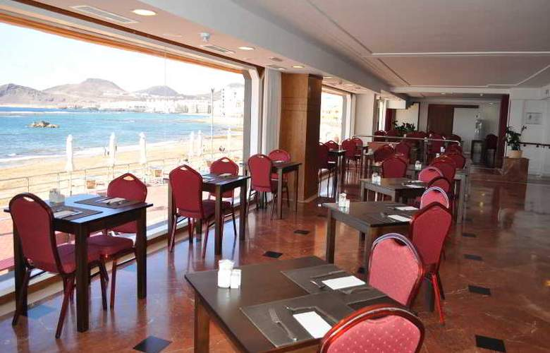 Exe Las Canteras - Restaurant - 27