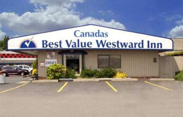 Canada's Best Value Westward Inn - General - 1