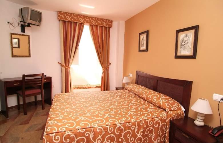San Cayetano - Room - 2