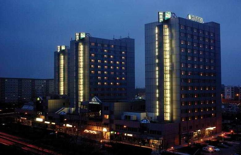 Holiday Inn Berlin City East - Landsberger Allee - Hotel - 0