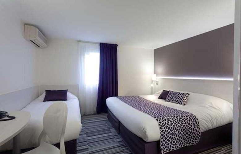 Inter-Hotel Alizea - Room - 0
