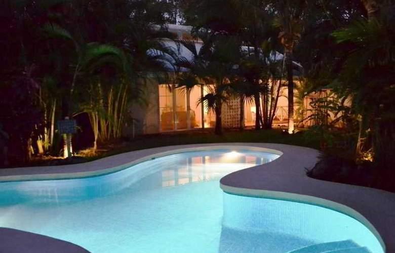 Playa Grande Park Hotel - Pool - 11